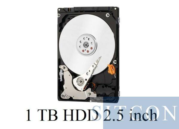 1 TB Festplatte 2.5 Zoll | Video saucegabe