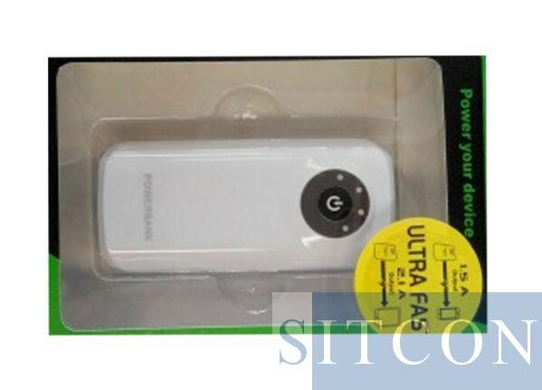Powerbank 5V + 44 Stunden USB-Cams