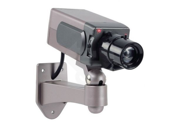 Box Dummy-Kamera