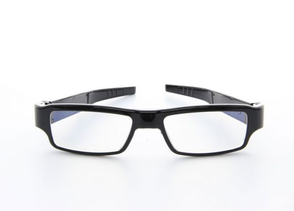Brillen Spionagekamera PRO