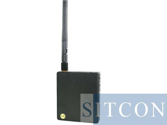 TB-2455 Lawmate 8 Kanal Sender