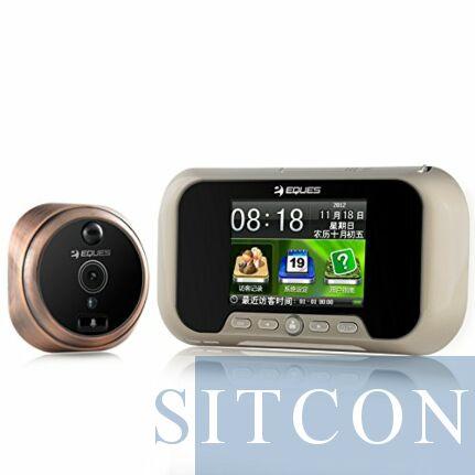 Digitale Türspionagekamera - Premium A