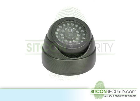 Dummy-Dome-Kamera