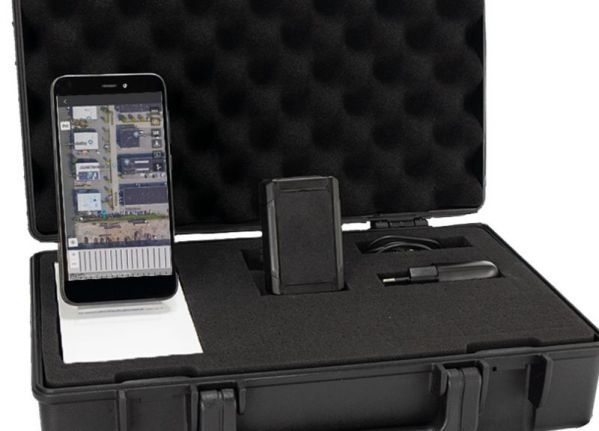 GPS-Tracking-System - Pro