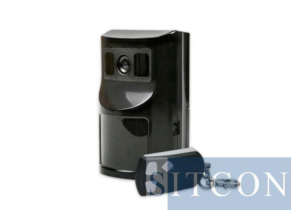 GSM Alarm PIR + Kamera - Xtreme Lebensdauer