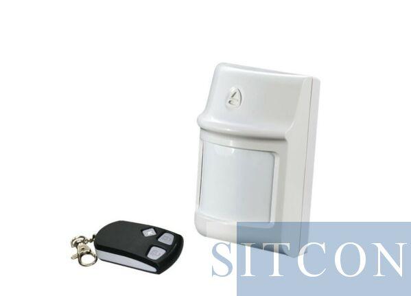 GSM Alarm PIR - Xtreme Aufgaben