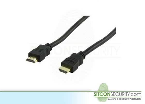 HDMI-Kabel - 1,8 Meter