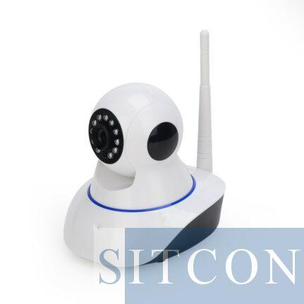 IP-Kamera PTZ - ECO