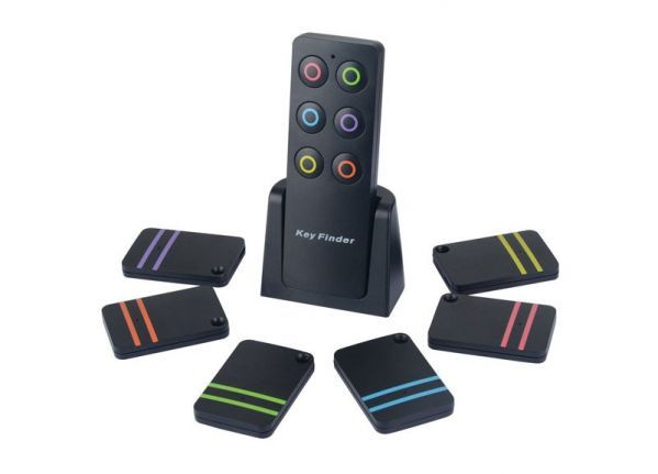Key Finder - Keyfinder - 6 Set