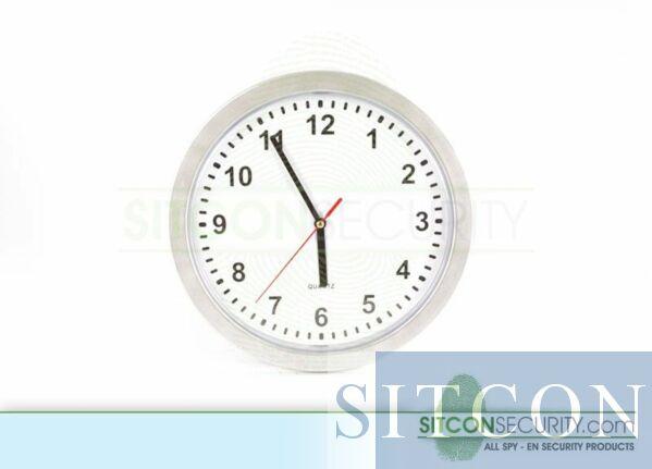 Uhr sicher