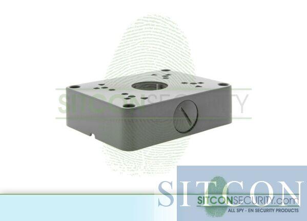 Universal Aufputz Cable Box (grau)