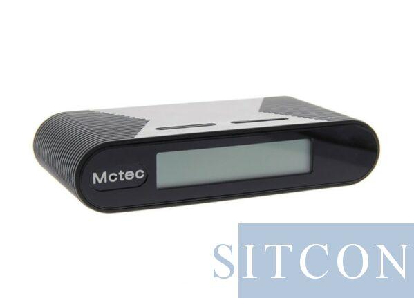 Design Uhr Wi-Fi Spionagekamera PRO