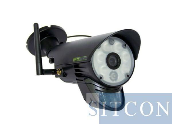 (1080P) Drahtlose Angstlampenkamera - Erweiterung