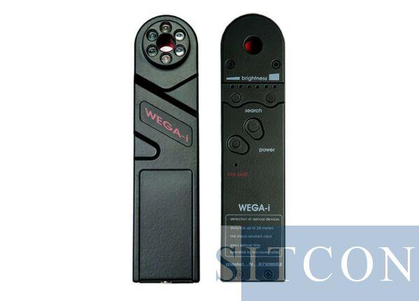 WEGA-i (Spion) Kameraobjektivsucher