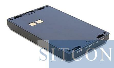 Lawmate 2200 mA Batterie - BA-2200