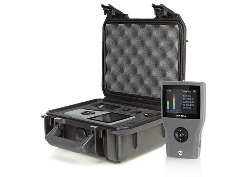 GSM / GPS Tracker Detektor PRO