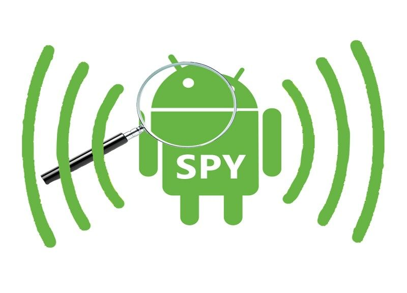 Android Spy-Phone-Software + Installation