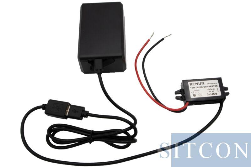 Eingebauter GPS-Tracker - PRO