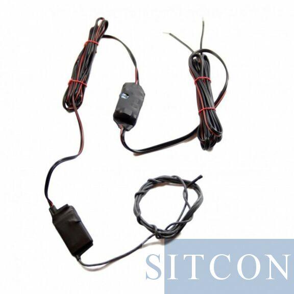 Abhör-GSM-Sender - Eingebaut - 12 Volt