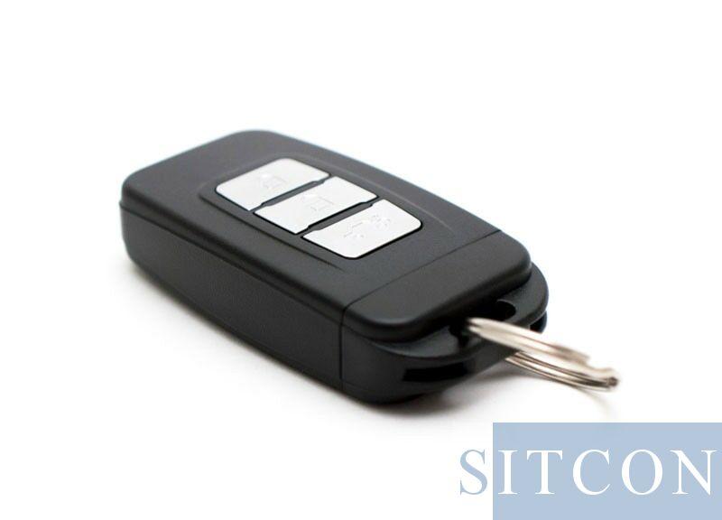 Schlüsselbund Spy Camera Lawmate