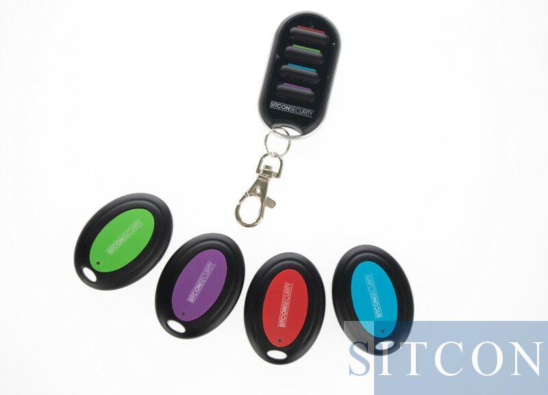 Key Finder - Keyfinder - 4 Set