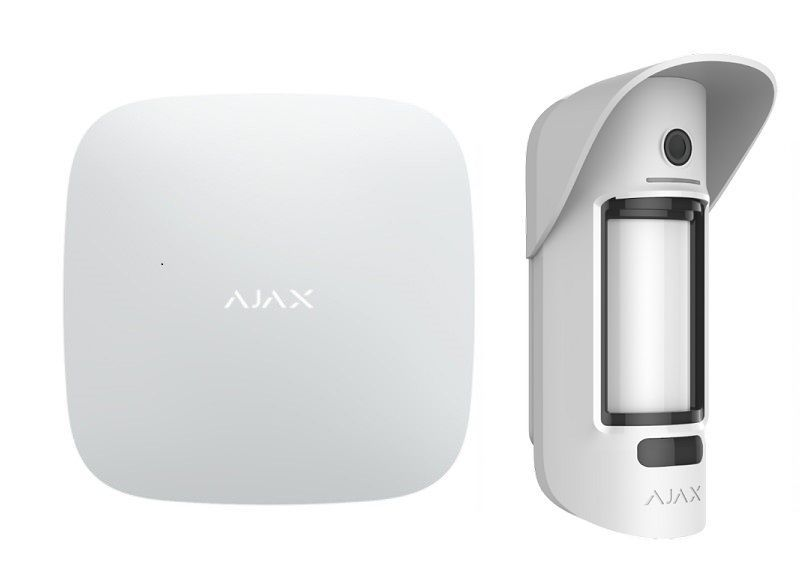 Rampenanzeige PIR iCamera SMART