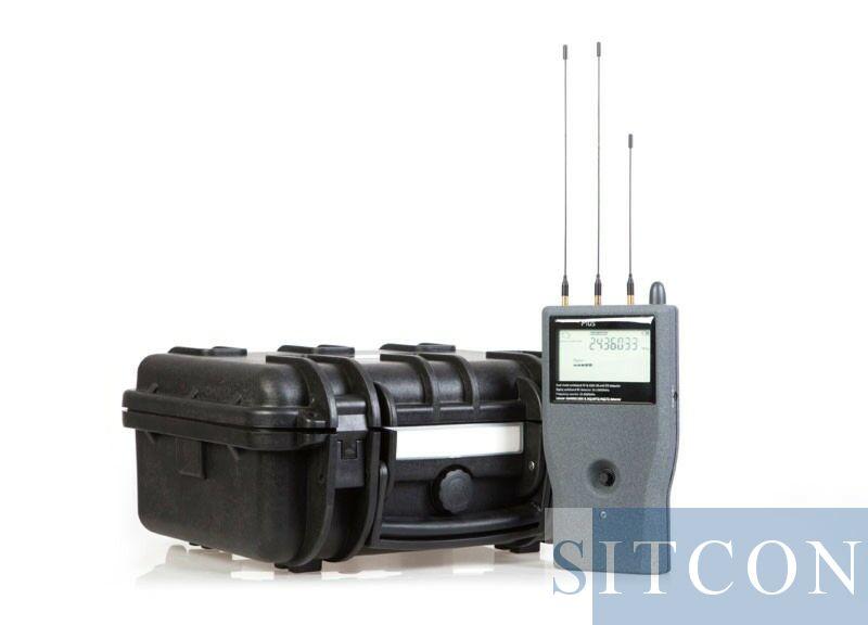 GSM / GPS Tracker & Breitband-Senderdetektor PLUS