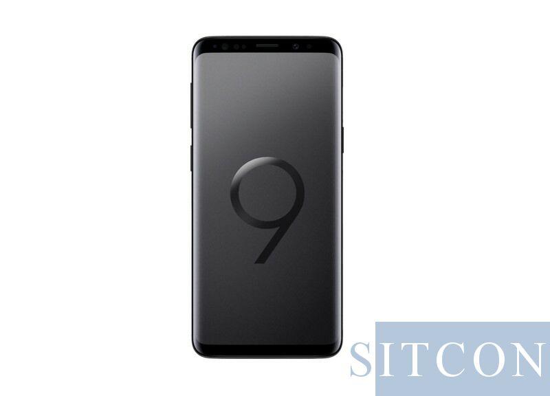Samsung Galaxy S9 + Steuerungssoftware