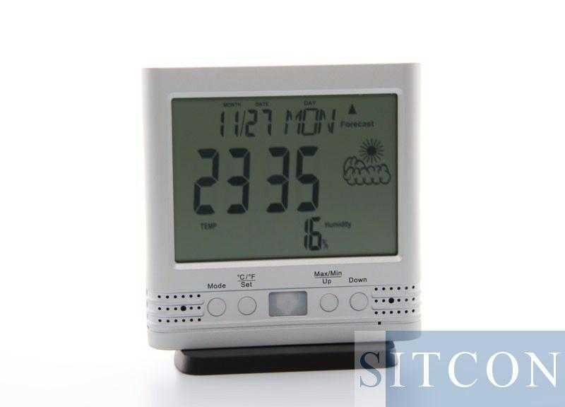 Thermometer Kameragesetzer