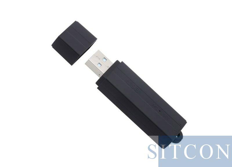 Sprachrekorder - USB